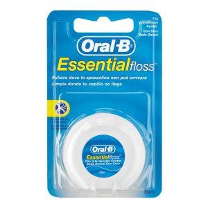5010622005005 81515654 Filo interdentale Oral B Essential Floss 1200
