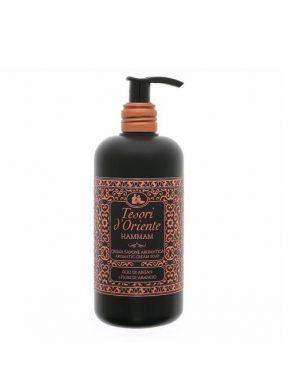 tesori doriente sapun lichid hammam ulei de argan 300 ml 2