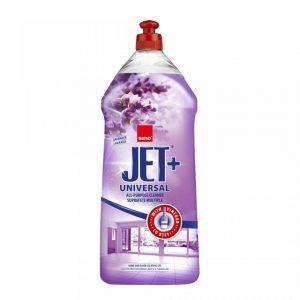 solutie de curatenie universala cu otet sano jet gel 1 5l 1436