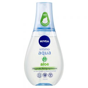 hydratacni pena pro intimni hygienu intimo aqua aloe 250 ml 1456629520190410154152