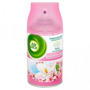 rezerva odorizant air wick magnolia cherry blossom 250 ml