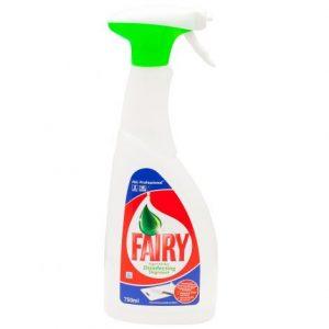degresant dezinfectant fairy professional 750 ml