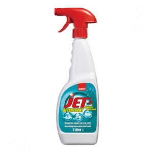 sano jet does it all bath detergent baie trigger