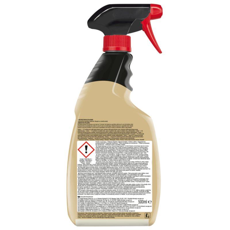 Ajax Ajax spray do piekarnika i mikrofali 500ml 32710451 1 1000 1000