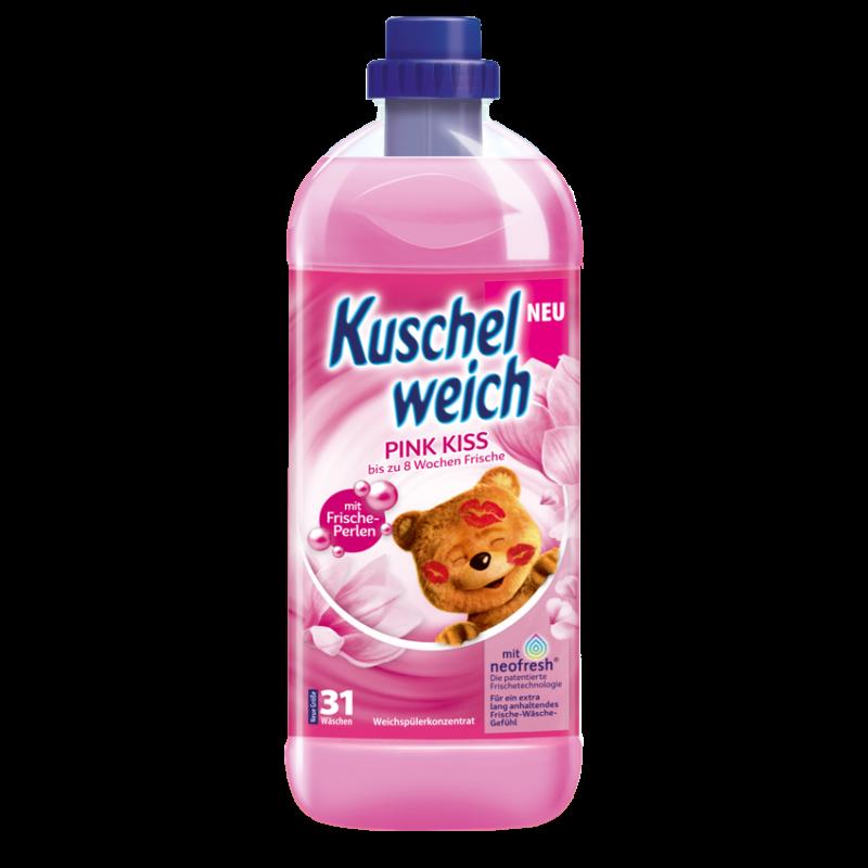 Kuwei Pink Kiss 1l 31WL