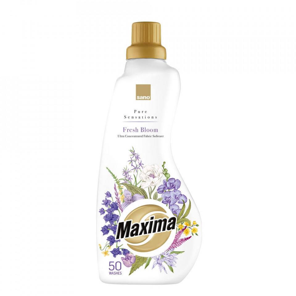 balsam de rufe sano maxima pure sensations fresh bloom 1l 50sp 1562
