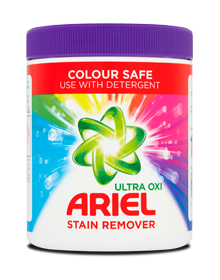 arielcolourpowder