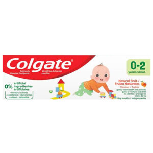 PASTA DE DINTI KIDS 0 minus 2 ANI COLGATE 50 ML 550x550 1