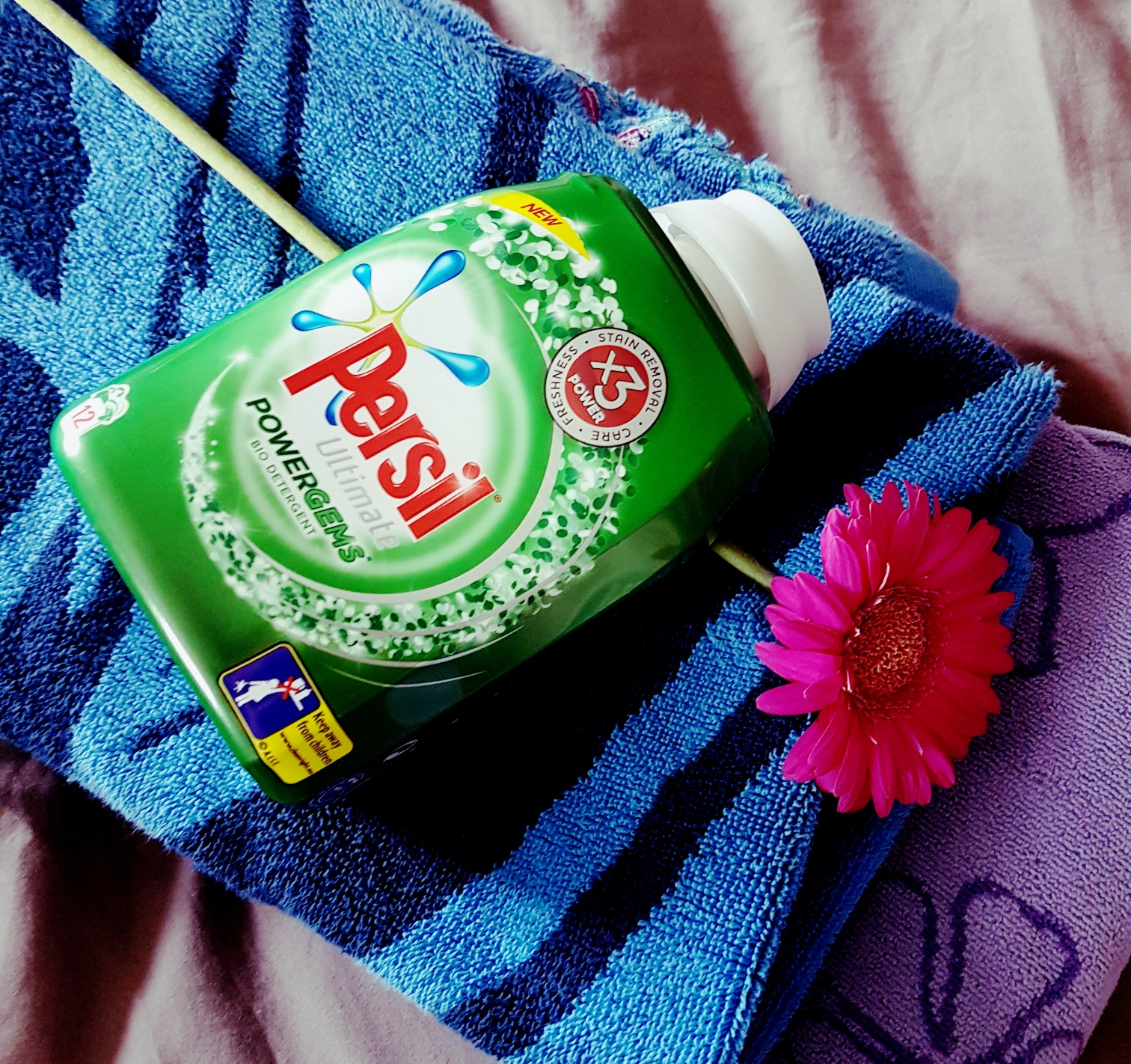 persil products