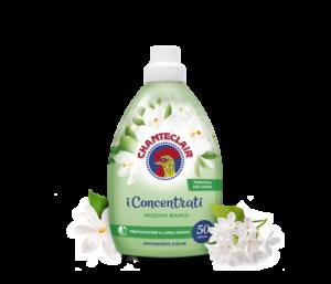 Ammorbidente I Concentrati Muschio Bianco