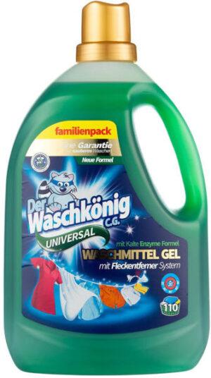 707989662.der waschkonig detergent lichid der waschkonig universal 3 305l 110 spalari
