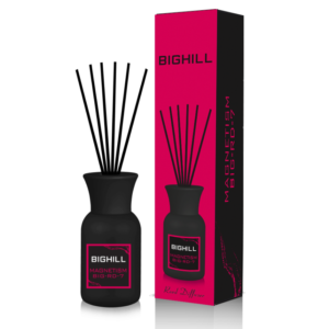 odorizant parfum de camera bighill magnetism rd 7 110 ml inspirat dupa celebrul escada magnetism big hill