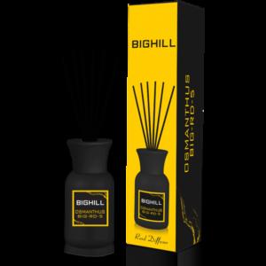 odorizant parfum de camera bighill velvet rd 3 110 ml inspirat dupa celebrul tom ford velvet orchid big hill