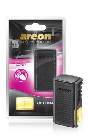 ACB01 Areon Car blister Anti Tabacco