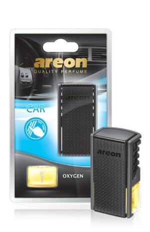 ACB04 Areon Car blister Oxygen
