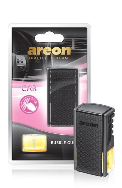 ACB05 Areon Car blister Bubble Gum