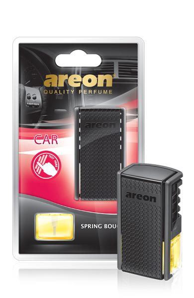 ACB08 Areon Car blister Spring Bouquet