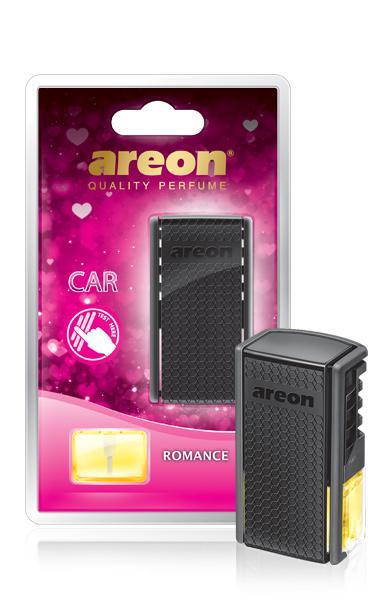 ACB09 Areon Car blister Romance