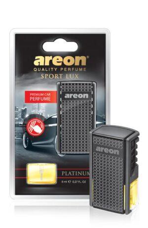 ACB12 Areon Car blister Platinum