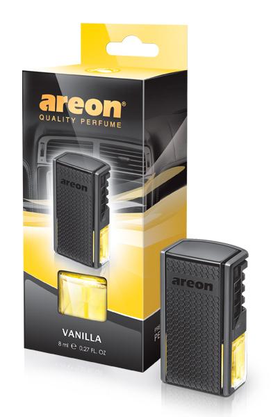 ACP08 G01 Areon Car color Vanilla