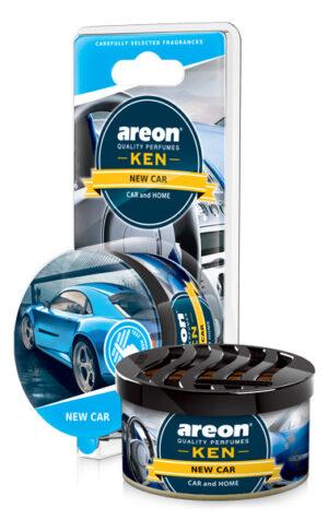 AKB11 Areon Ken Blister New Car