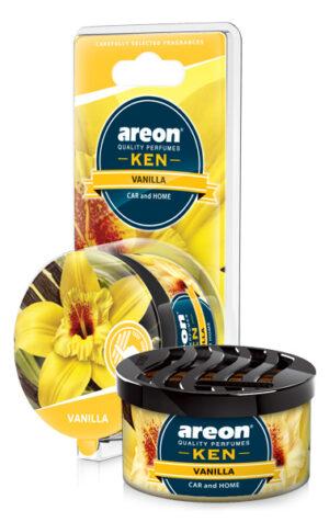 AKB12 Areon Ken Blister Vanilla