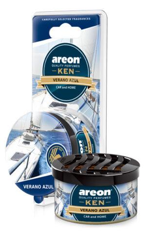 AKB17 G01 Areon Ken Blister Verano Azul