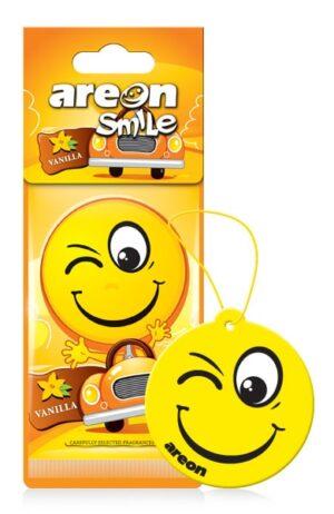 ASD11 Areon Dry Smile Vanilla