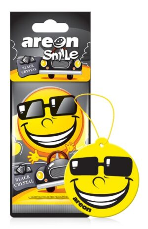 ASD16 Areon Dry Smile Black Crystal