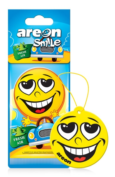 ASD18 Areon Dry Smile Fresh Air