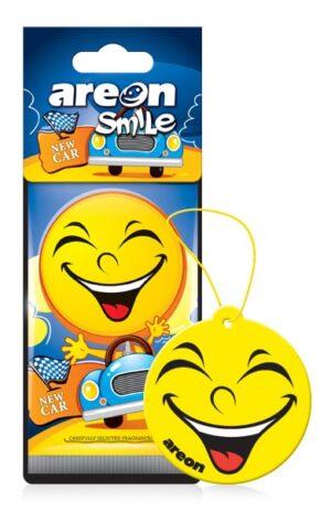 ASD21 Areon Dry Smile New Car