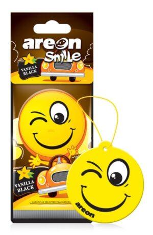 ASD22 Areon Dry Smile Vanilla Black