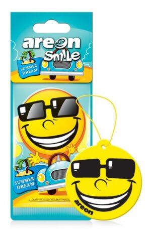 ASD23 Areon Dry Smile Summer Dream