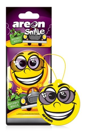 ASD25 Areon Dry Smile Beverly Hills