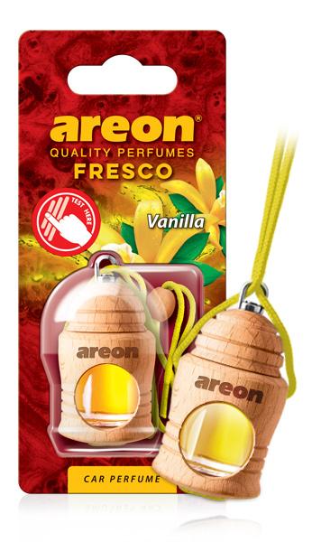 FRTN03 Areon Fresco Vanilla