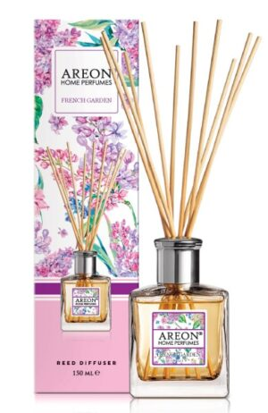 HBO01 Areon Home Perfume 150 ml French Garden