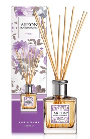 HBO04 Areon Home Perfume 150 ml Violet
