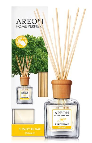 HPS1 Areon Home Perfume 150 ml Sunny Home