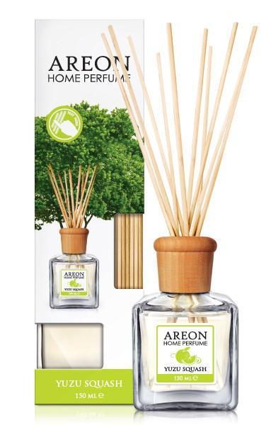 HPS11 G01 Areon Home Perfume 150 ml Yuzu Squash