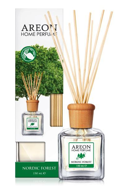 HPS14 G01 Areon Home Perfume 150 ml Nordic Forest