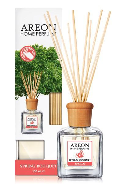 HPS6 Areon Home Perfume 150 ml Spring Bouquet