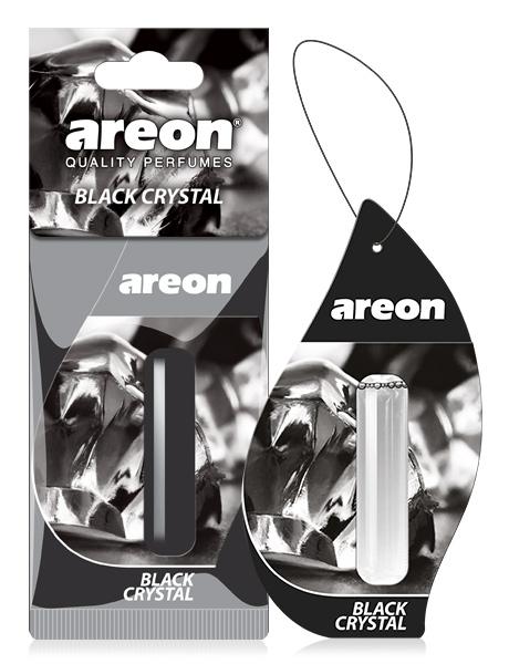 LR01 Areon Mon Liquid 5 ml Black Crystal
