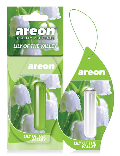 LR03 Areon Mon Liquid 5 ml Lily of the Valley