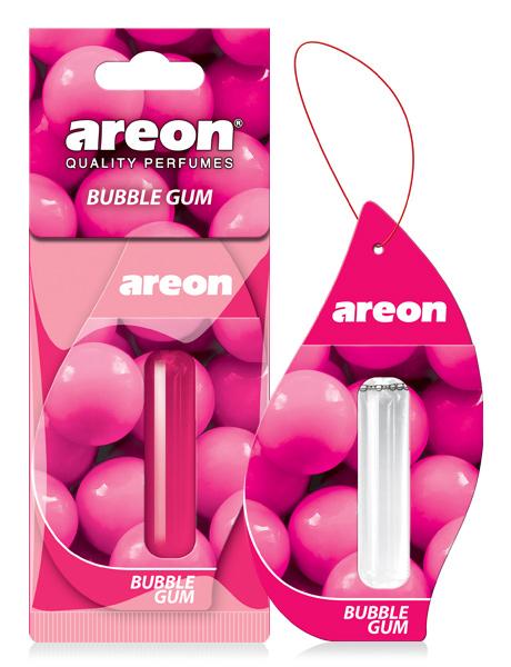 LR05 Areon Mon Liquid 5 ml Bubble Gum