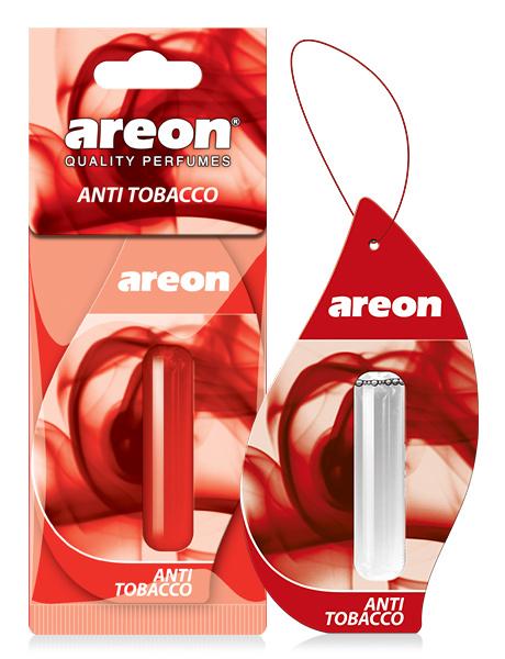 LR08 Areon Mon Liquid 5 ml Antitobacco