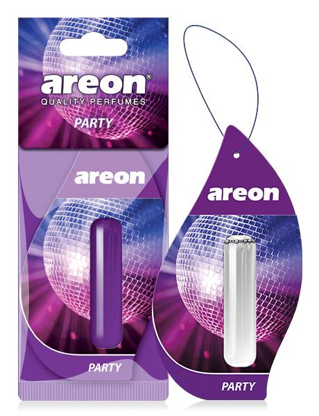 LR13 Areon Mon Liquid 5 ml Party