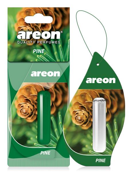 LR14 Areon Mon Liquid 5 ml Pine