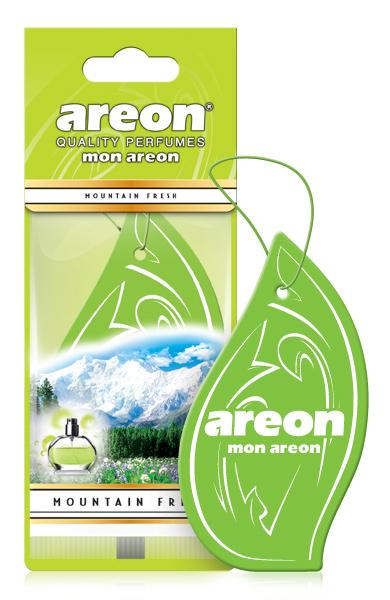 MA17 Areon Mon Mountain Fresh