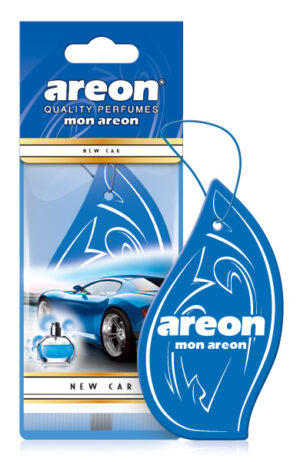 MA27 G01 Areon Mon New Car