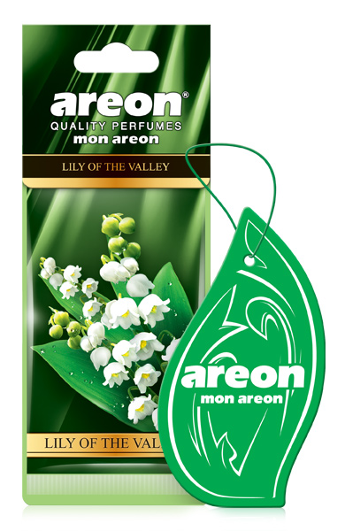 MA33 Areon Mon Lilly of the Valley